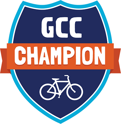 Official GCC Champion