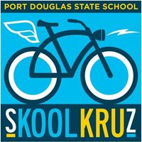 Port Douglas State School sKOOL KRUzers