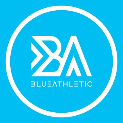 Blue Athletic