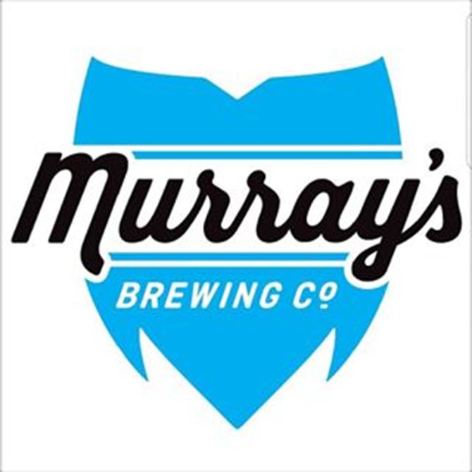 Massive Thank you to Murrays Brewing Co