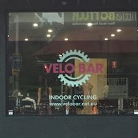 VELO BAR Indoor Cycling