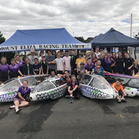 Mount Eliza Secondary HPV Team