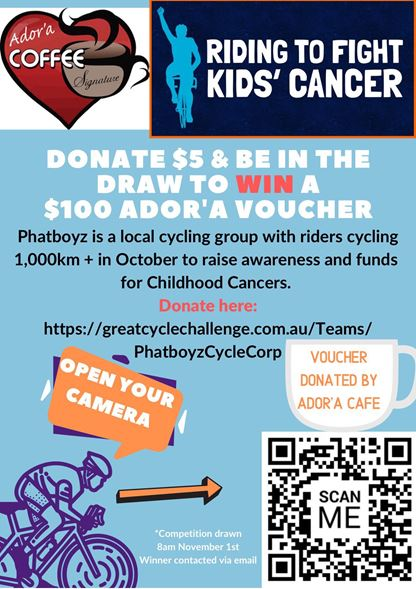 Phatboyz Cycle Corp