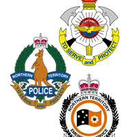 NT Police, Fire & Emergency Services