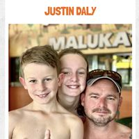 Justin Daly