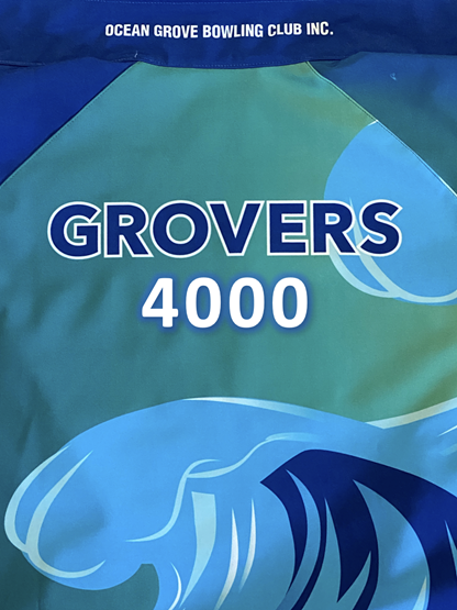 Grovers 4000